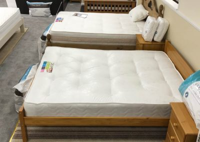 Beds  Pyramid Carpets