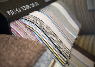 Our Showroom Pyramid Carpets
