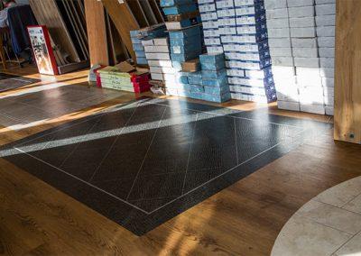 LVT Design Flooring  Pyramid Carpets