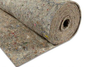 Underlay Pyramid Carpets